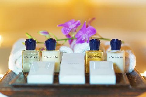 Tortuga Bay Hotel - Oscar De La Renta Bath Products