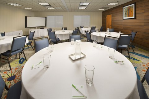 Wingate by Wyndham El Paso Airport - Meeting Room Holiday Inn El Paso Airport