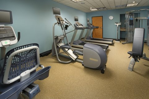 Wingate by Wyndham El Paso Airport - 24-hour Fitness Center Holiday Inn El Paso Airport