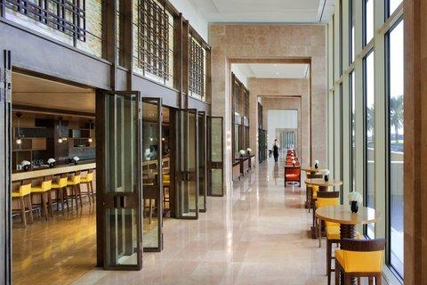 فندق الفيصلية - South La Cucina