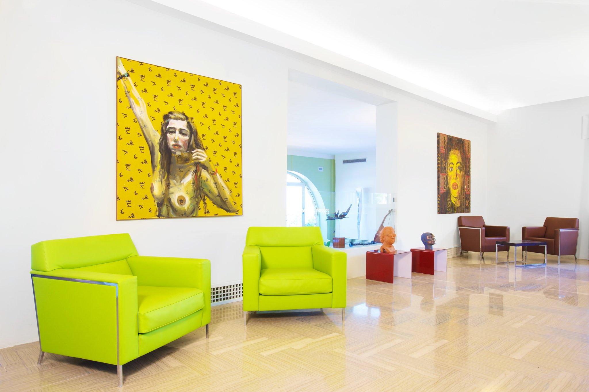 Art Hotel Gran Paradiso