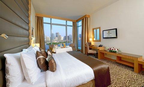 Copthorne Sharjah - Executive Suite