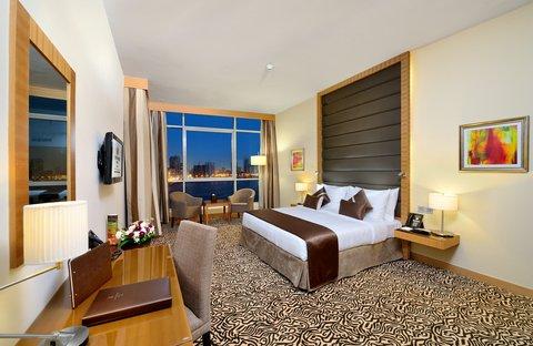 Copthorne Sharjah - Premium Room