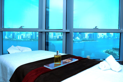 Copthorne Sharjah - Zayna Spa Treatment Room