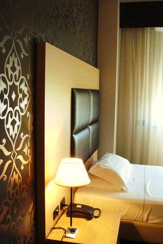 Hotel La Torretta - Other HotelRoomCategory -