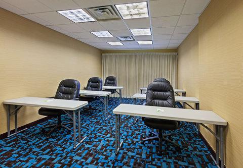 Fairfield Inn and Suites by Marriott Austin Northwest/Domain - Meeting Room