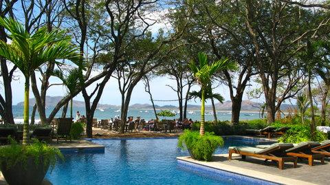 Esplendor Tamarindo - Beach Club