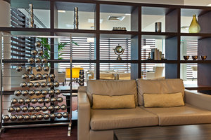 Relax in out contemporary Lobby