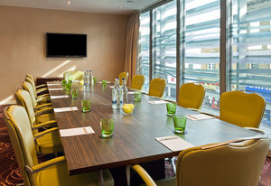 Book your meeting in our well-appointed Boardroom