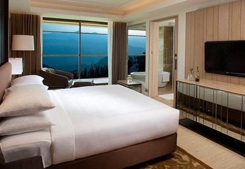 JW Marriott Mussoorie Walnut Grove Resort & Spa - Studio Suite