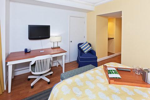 Hotel Indigo DALLAS DOWNTOWN - Suite