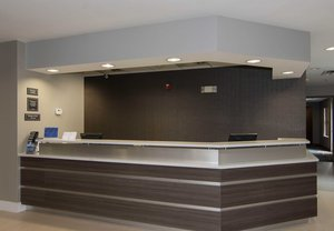 Lobby - Residence Inn by Marriott Charlotte Piper Glen