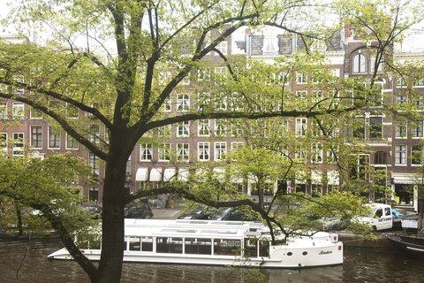 Estherea Hotel Amsterdam - Exterior