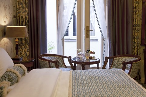 Estherea Hotel Amsterdam - Guest Room