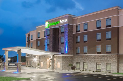 Holiday Inn Express MOLINE - QUAD CITIES - Holiday Inn Express Moline-Quad Cities