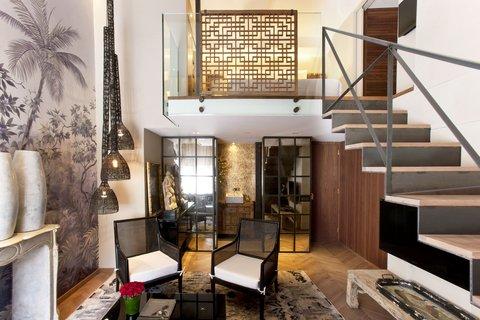 فندق كلاريس جي إل - Grand Duplez Suite