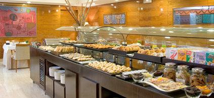 NH Master - Breakfast