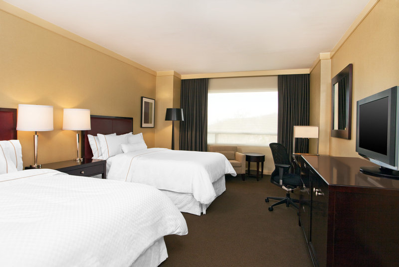 The Westin Baltimore Washington Airport-Bwi - Linthicum Heights, MD
