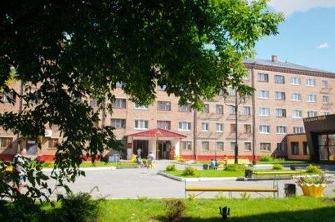 Hotel Kolos - Exterior