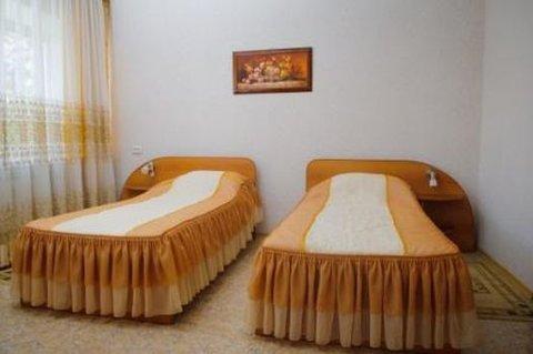 Hotel Kolos - Comfort room