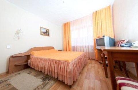 Hotel Kolos - Guest room