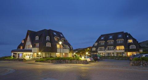 Dorint Westerland Sylt - Exterior view