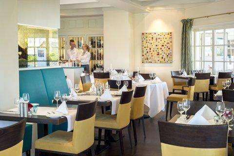 Dorint Westerland Sylt - Restaurant