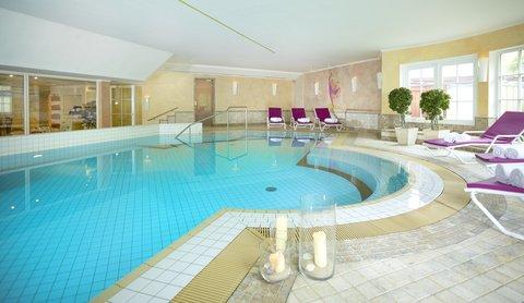 Dorint Westerland Sylt - Spa