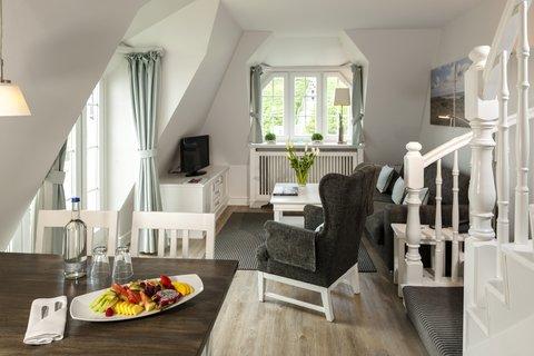 Dorint Westerland Sylt - Guest room