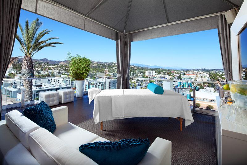 W Hollywood - Los Angeles, CA