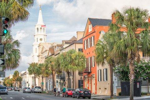 Vendue Inn - Explore Charleston