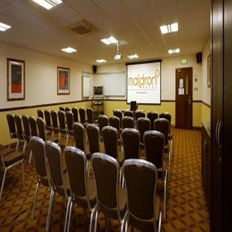 Maldron Hotel Galway - Meeting Space