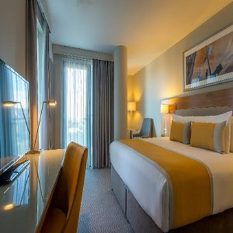 Comfort Inn Smithfield - Guest Room