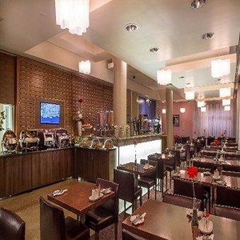 Comfort Inn Smithfield - Restaurant