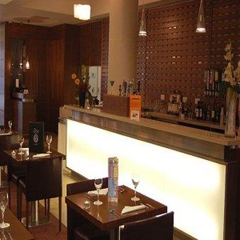 Comfort Inn Smithfield - Bar