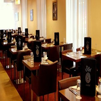Comfort Inn Smithfield - Cafe
