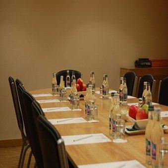 Comfort Inn Smithfield - Meeting Space