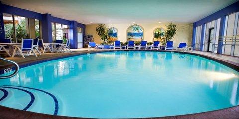 Crowne Plaza Suites ARLINGTON - BALLPARK - STADIUM - Swimming Pool