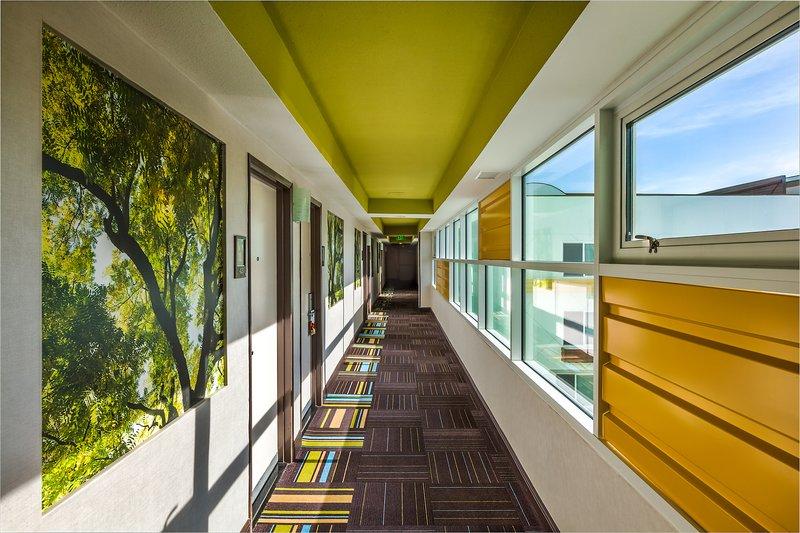 Hotel Indigo ANAHEIM - Anaheim, CA