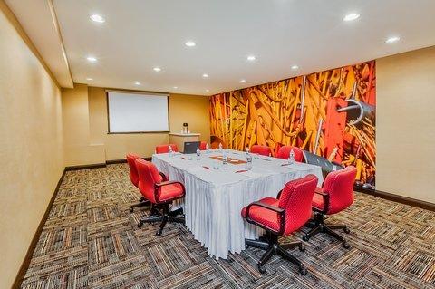Holiday Inn Express ANAHEIM MAINGATE - Meeting Room