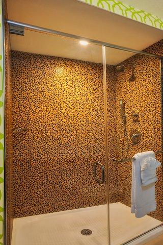 Holiday Inn Express ANAHEIM MAINGATE - Spa Shower