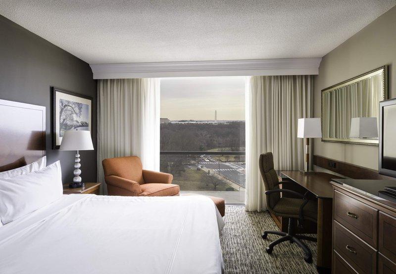 Key Bridge Marriott - Arlington, VA