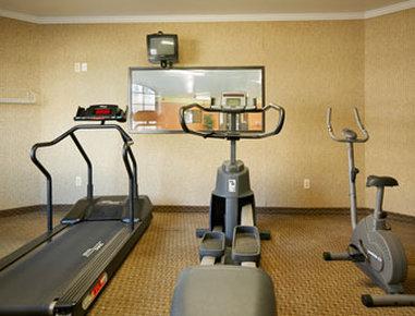 Super 8 Marysville/Port Huron Area - Fitness Center