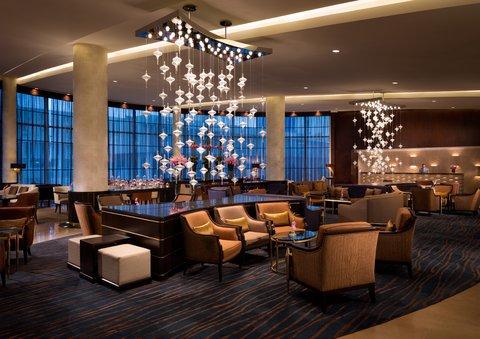 فندق الفيصلية - Lobby Lounge