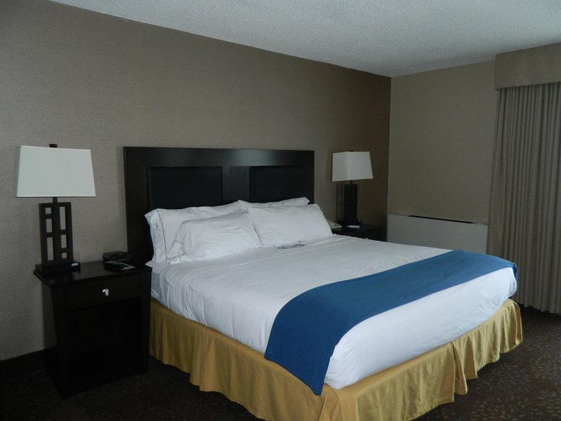 Holiday Inn Express DETROIT-BIRMINGHAM - Birmingham, MI