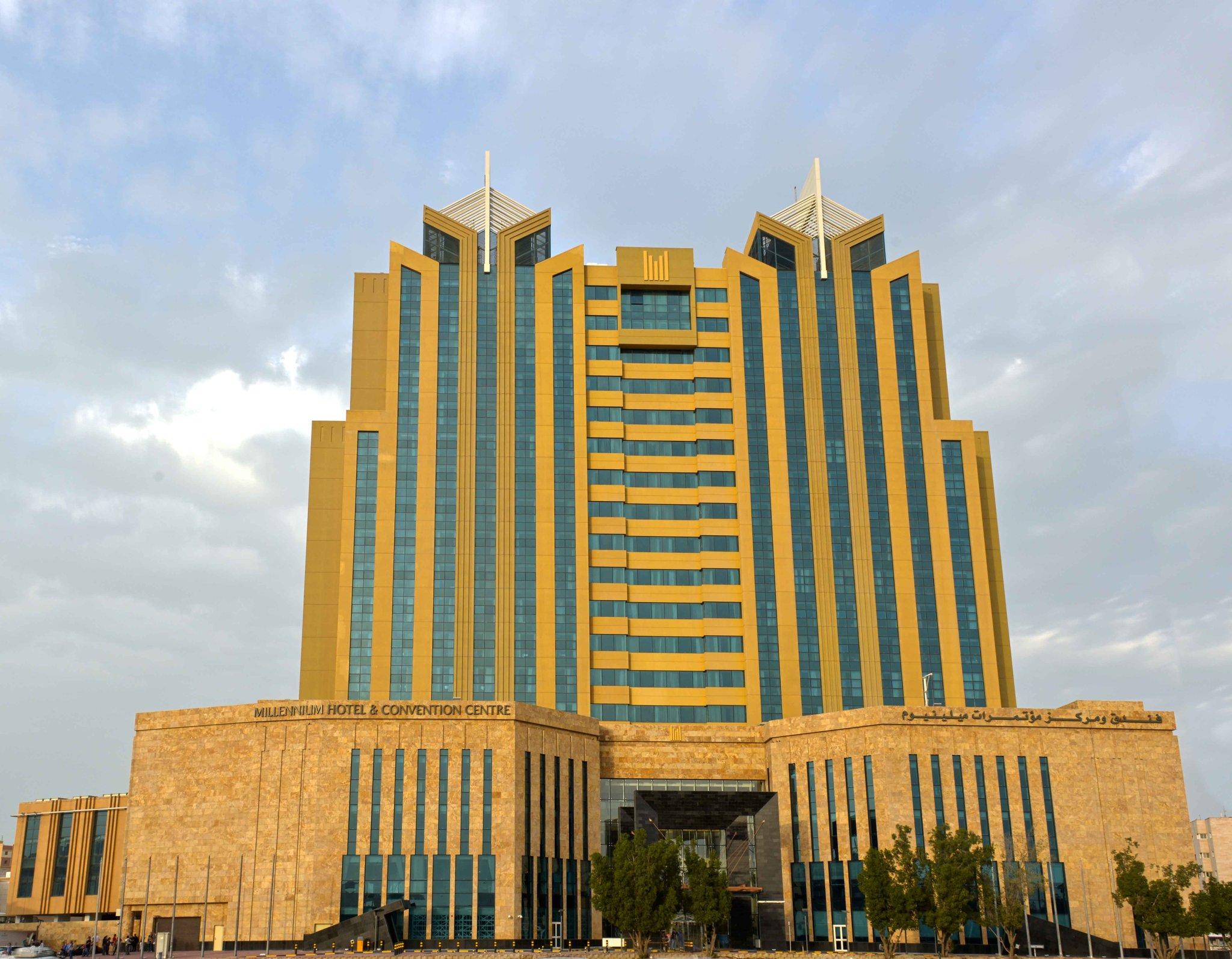Millennium Hotel & Convention Centre