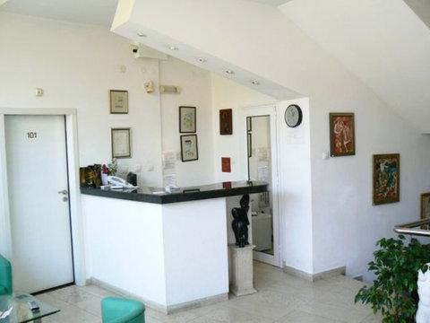 Gallery Hotel Pleven - Reception