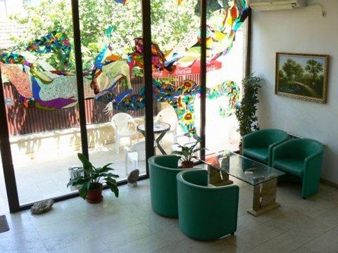 Gallery Hotel Pleven - Lounge