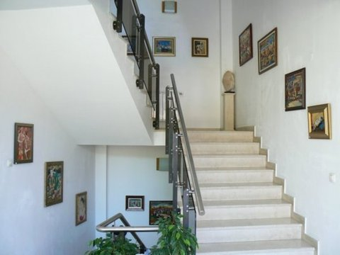 Gallery Hotel Pleven - Stairs
