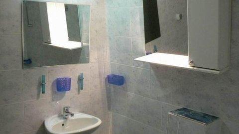 Gallery Hotel Pleven - Bathroom